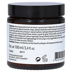 Oliveda F05 Gesichtscreme Anti Oxidant 100 Milliliter - Linke Seite