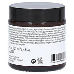 Oliveda F08 Gesichtscreme Cell Active 100 Milliliter - Rückseite