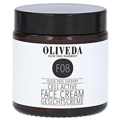 Oliveda F08 Gesichtscreme Cell Active 100 Milliliter