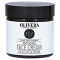 Oliveda F07 Gesichtscreme Anti Aging 50 Milliliter