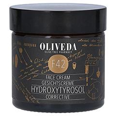 Oliveda F42 Gesichtscreme Hydroxytyrosol Corretive 60 Milliliter
