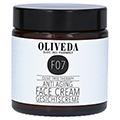 Oliveda F07 Gesichtscreme Anti Aging 100 Milliliter