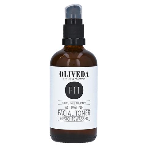 Oliveda F11 Gesichtswasser - Activating 100 Milliliter