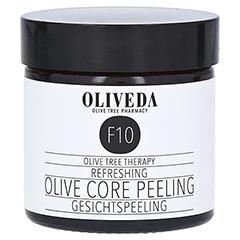 Oliveda F10 Gesichtspeeling - Refreshing 60 Milliliter