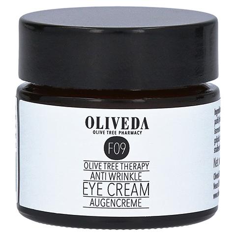 Oliveda F09 Augencreme Anti Wrinkle 30 Milliliter