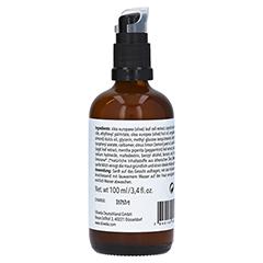 Oliveda F12 Reinigungsmilch - Hydrating 100 Milliliter - Linke Seite