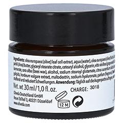 Oliveda F09 Augencreme Anti Wrinkle 30 Milliliter - Linke Seite
