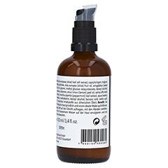 Oliveda F12 Reinigungsmilch - Hydrating 100 Milliliter - Rechte Seite