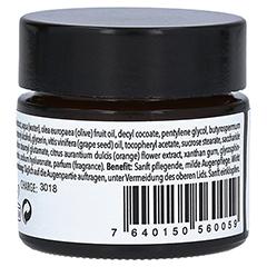 Oliveda F09 Augencreme Anti Wrinkle 30 Milliliter - Rechte Seite