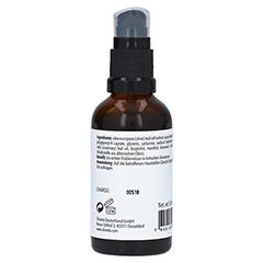 Oliveda B14 SOS Olivenblatt Gel Protection 50 Milliliter - Linke Seite