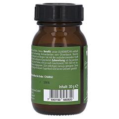 Oliveda I47 OliveMatcha Just Pure 30 Gramm - Rechte Seite