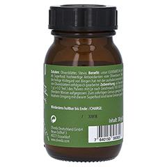 Oliveda I47 OliveMatcha Just Pure 30 Gramm - Linke Seite