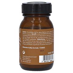 Oliveda I50 OliveMatcha Mindpower 30 Gramm - Linke Seite