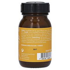 Oliveda I49 OliveMatcha Sunrise 30 Gramm - Linke Seite