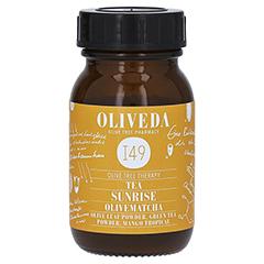 Oliveda I49 OliveMatcha Sunrise 30 Gramm