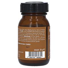 Oliveda I50 OliveMatcha Mindpower 30 Gramm - Rechte Seite