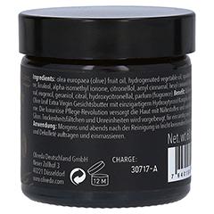 Oliveda F62 Gesichtsbutter Hydroxytyrosol Corrective 60 Milliliter - Linke Seite