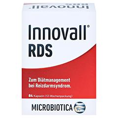 INNOVALL Microbiotic RDS Kapseln 84 Stück - Vorderseite