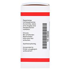 FERRUM JODATUM D 6 Tabletten 80 Stück N1 - Linke Seite