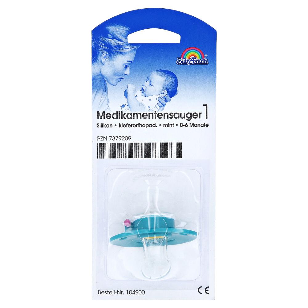 numimed-frank-medikamenten-sauger-0-6-monate-mint-1-stuck