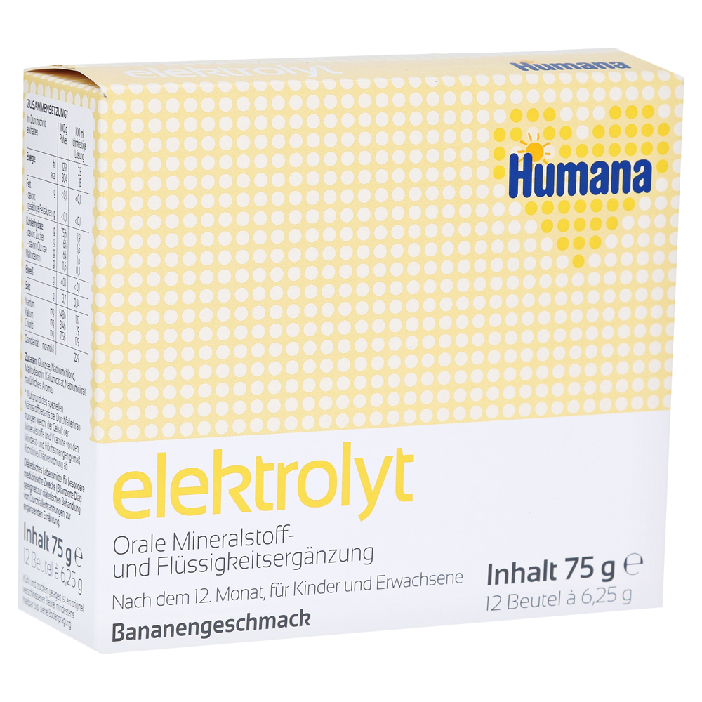 humana-elektrolyt-banane-pulver-75-gramm