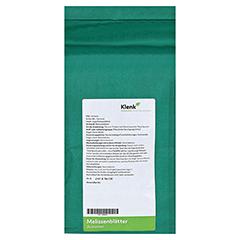 MELISSENBLÄTTER Tee 250 Gramm - Rückseite
