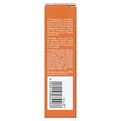 VITAMIN A BOOSTER Serum 10 Milliliter - Rückseite