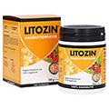 Litozin Hagebuttenpulver aus 100 % Hagebutte 130 Gramm