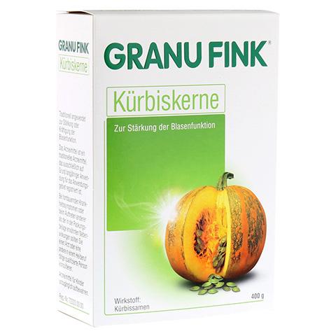 GRANU FINK Kürbiskerne 400 Gramm