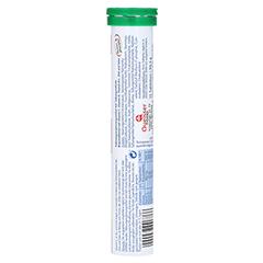 Doppelherz Abwehr aktiv Zink + Selen + Vitamin C + B12 + D3 15 Stück - Rechte Seite