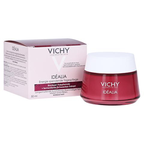Vichy Idealia Creme Tagespflege für normale und Mischhaut 50 Milliliter