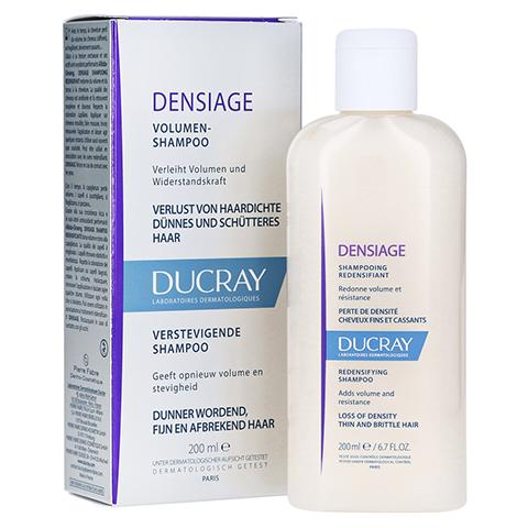 DUCRAY DENSIAGE Volumen-Shampoo 200 Milliliter
