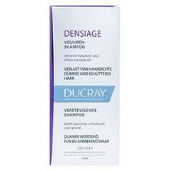 DUCRAY DENSIAGE Volumen-Shampoo 200 Milliliter - Vorderseite