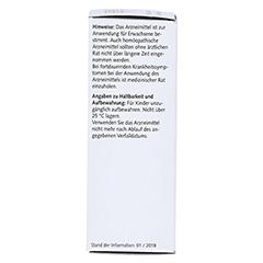 CERES Taraxacum comp.Leber-Galle Tropfen 20 Milliliter N1 - Rechte Seite