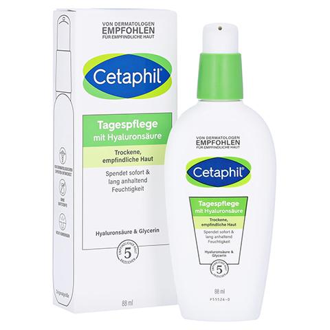 CETAPHIL Tagespflege mit Hyaluronsäure 88 Milliliter