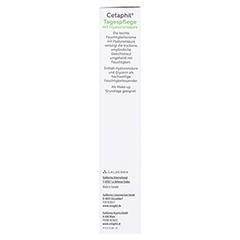 CETAPHIL Tagespflege mit Hyaluronsäure 88 Milliliter - Rechte Seite