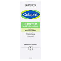 CETAPHIL Tagespflege mit Hyaluronsäure 88 Milliliter - Vorderseite