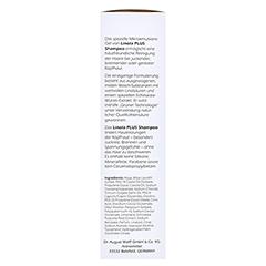LINOLA PLUS Shampoo 200 Milliliter - Rechte Seite