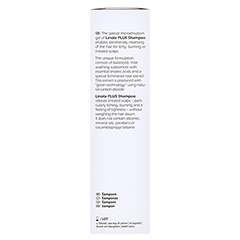 LINOLA PLUS Shampoo 200 Milliliter - Linke Seite