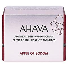 AHAVA Apple Of Sodom Advanced Deep Wrinkle Cream 50 Milliliter - Vorderseite