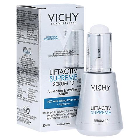 Vichy Liftactiv Supreme Serum 10 30 Milliliter