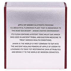 AHAVA Apple Of Sodom Advanced Deep Wrinkle Cream 50 Milliliter - Oberseite
