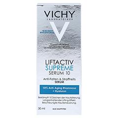 Vichy Liftactiv Supreme Serum 10 30 Milliliter - Vorderseite