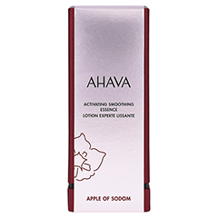 AHAVA Apple Of Sodom Activating Smoothing Essence 100 Milliliter - Vorderseite