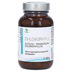 Chlorophyll Kapseln 60 Stück