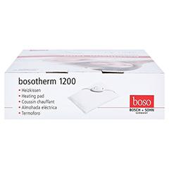 BOSOTHERM Heizkissen 1200 1 Stück - Unterseite