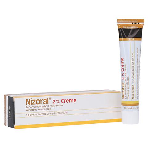 Nizoral 2% 30 Gramm N1