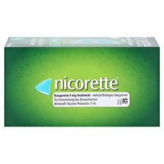Nicorette 4mg freshmint 105 Stück - Rechte Seite