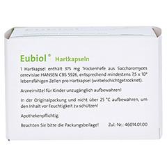 Eubiol 50 Stück N3 - Unterseite