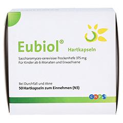 Eubiol 50 Stück N3 - Vorderseite